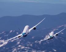 Dzięki projektowi Polaków mamy latać szybciej i taniej