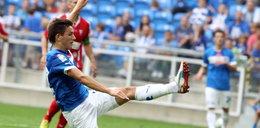 Panathinaikos chce piłkarza Lecha