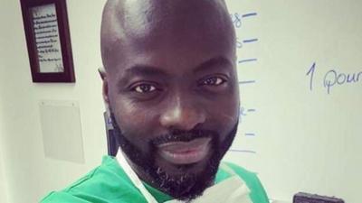 Gorilla Glue Plastic Surgeon, Dr Michael K. Obeng arrested in Ghana