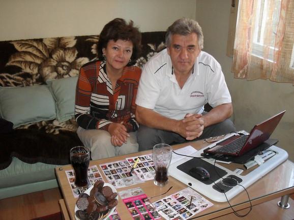 Albanke za upoznavanje