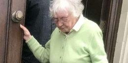 Tak staruszka torturowała sąsiadów. Niewiarygodne!