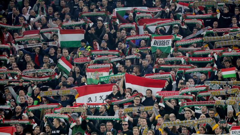 Marco Rossi, a magyar labdarúgó-válogatott szövetségi kapitánya bízik benne, hogy a csapata kiharcolja az Eb-részvétel jogát