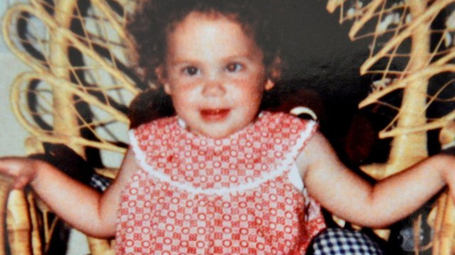 Katrice Lee, dwulatka zaginiona w 1981 roku