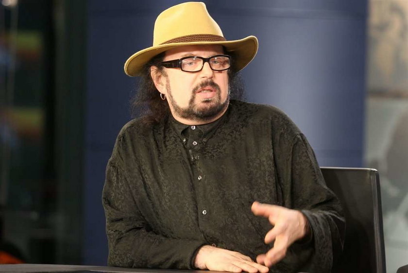 Aktor o obrońcach: Jesteśmy motłochem, talibami
