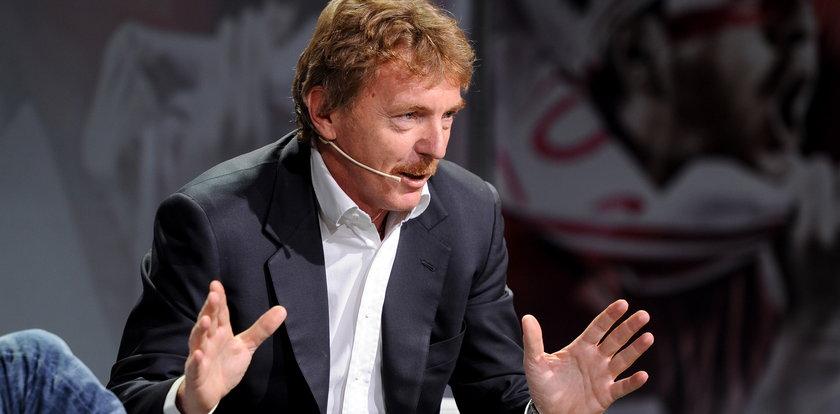 Boniek zostanie szefem UEFA!?