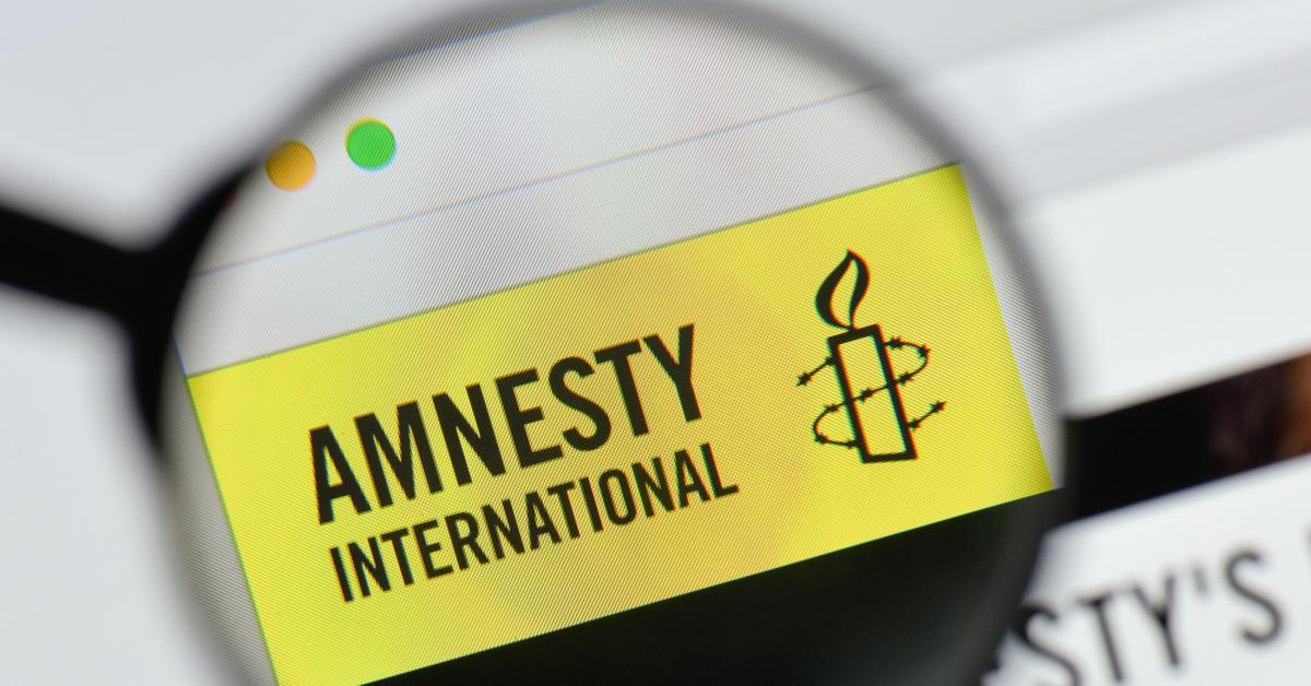 Amnesty International żąda moratorium na Pegasusa