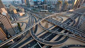 W ZEA prawie połowę wypadków drogowych powodują młodzi kierowcy