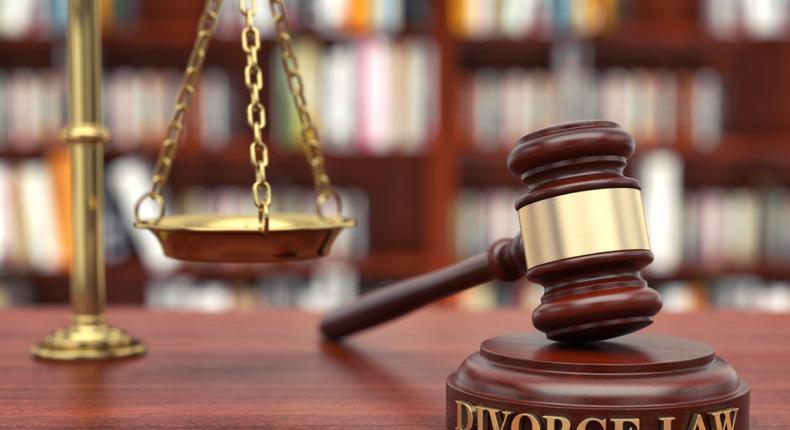 Judge's ruling makes divorcing easier in Kenya
