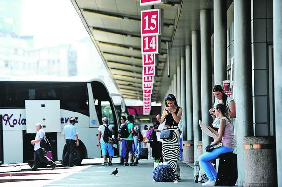 Turističke agencije izbegavaju BAS
