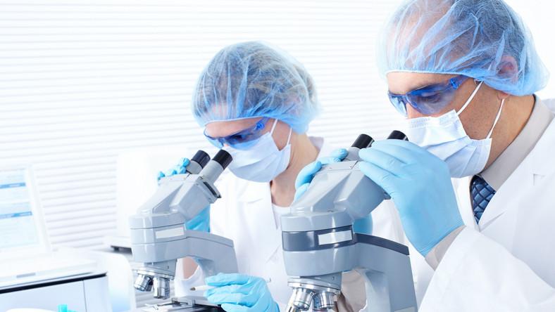 Wynalazek polskich naukowców ułatwi wykrycie choroby Parkinsona
