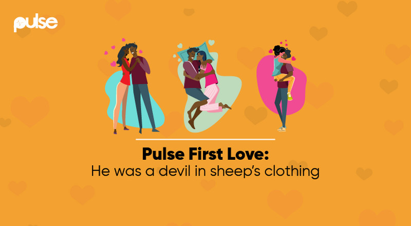 Pulse First Love: He was a devil in sheep's clothing