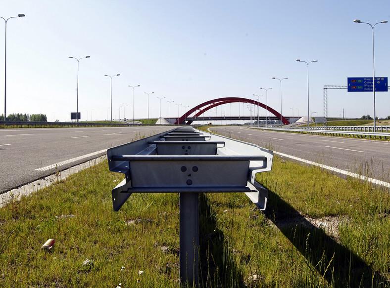 Szykuje się skandal na autostradzie A4