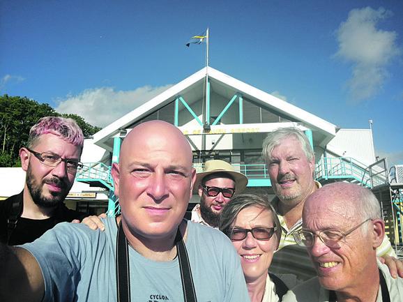 Hari Micidis na Nauruu