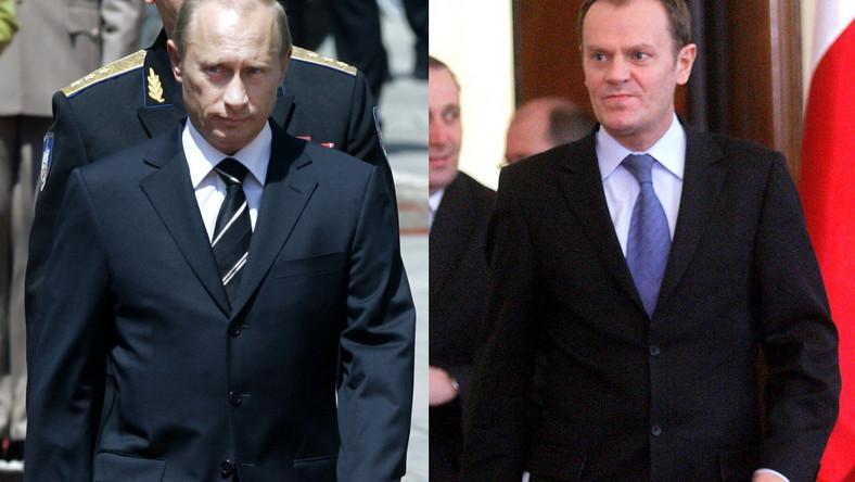 Tusk w Rosji: Mission impossible?