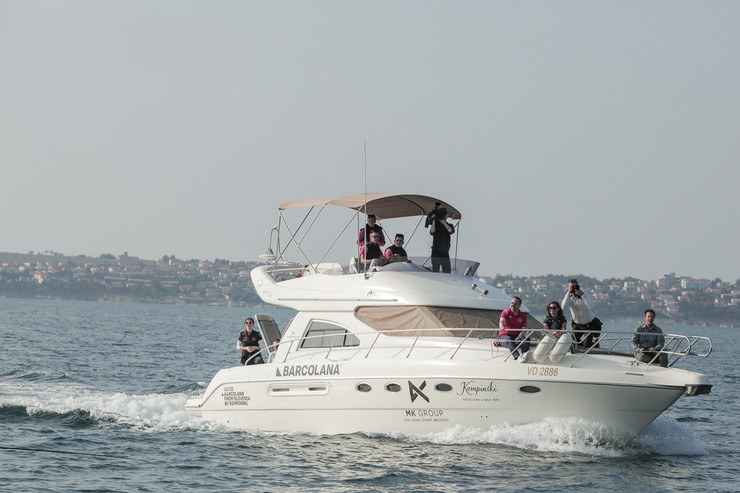 Go to Barcolana by Kempinski and MK Group 1