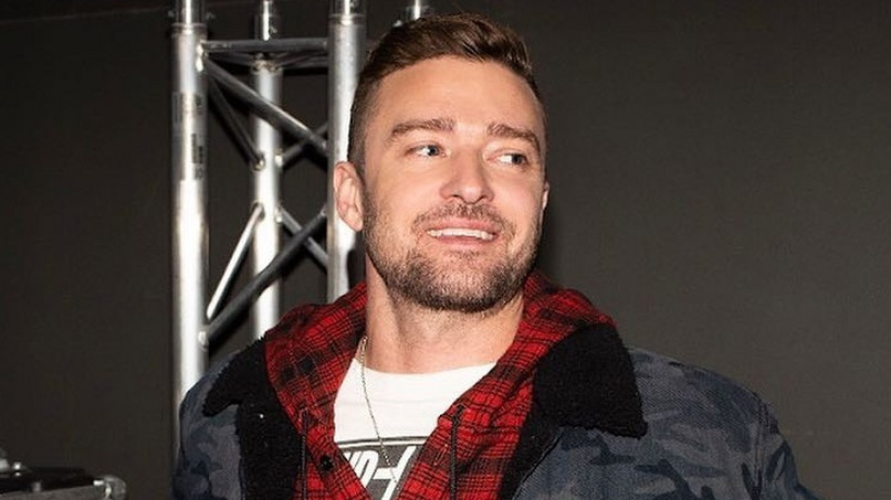 Mit 13 Jahren Fing Justin Timberlake An Zu Kiffen