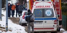 Brutalne zabójstwo w Zakopanem. Sprawca pomylił domy?
