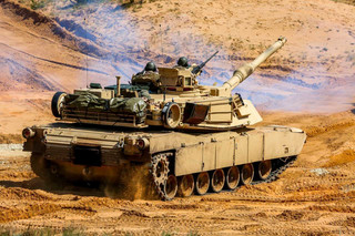 Będą nowe czołgi, teraz szukamy miliardów