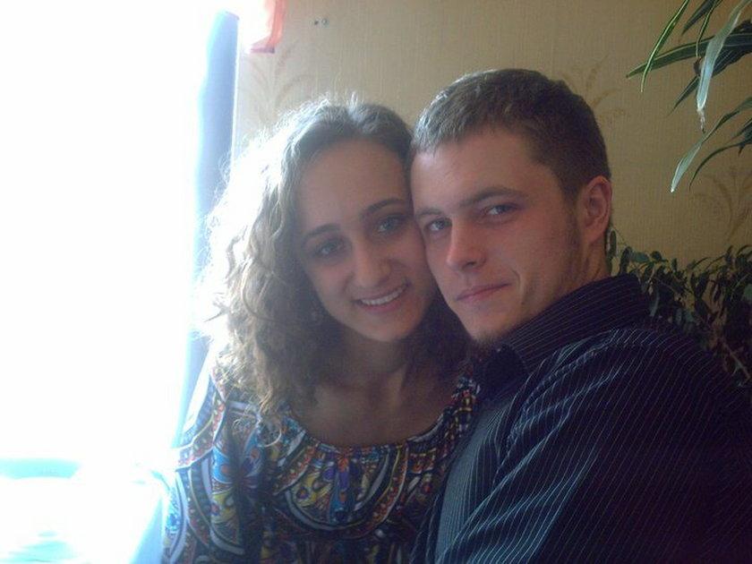 Tomasz Schuchardt i Kamila Kuboth