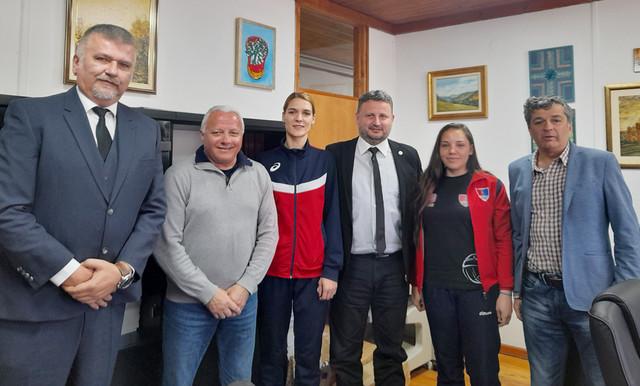 Odbojkaški savez Kosova i Metohije