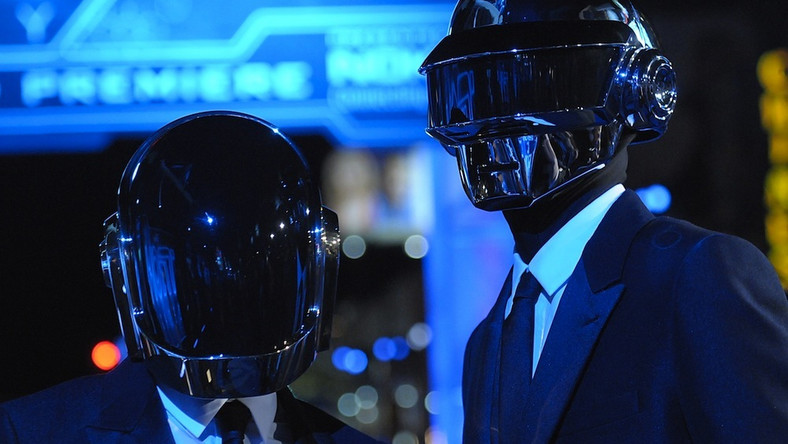 "Daft Punk wydał ""Random Access Memories"""