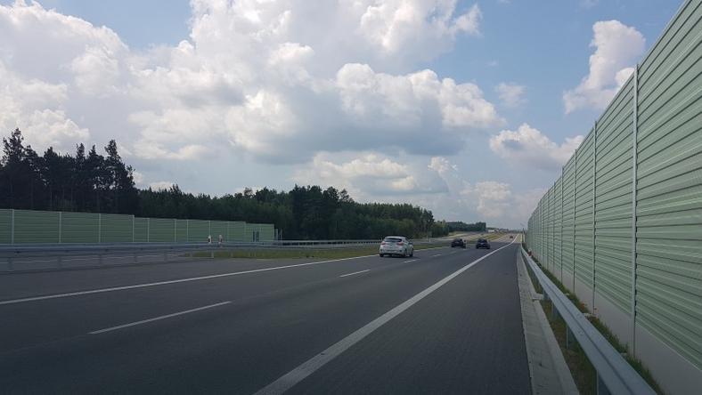 Droga ekspresowa S7