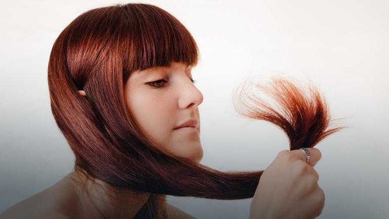 Wzmocnij włos