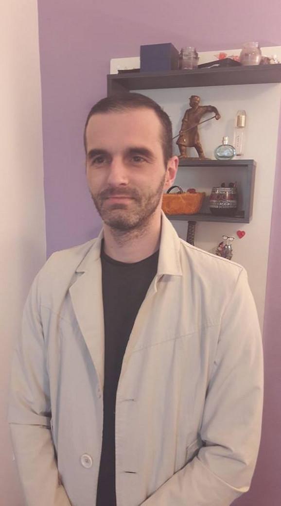 Petar Arsić