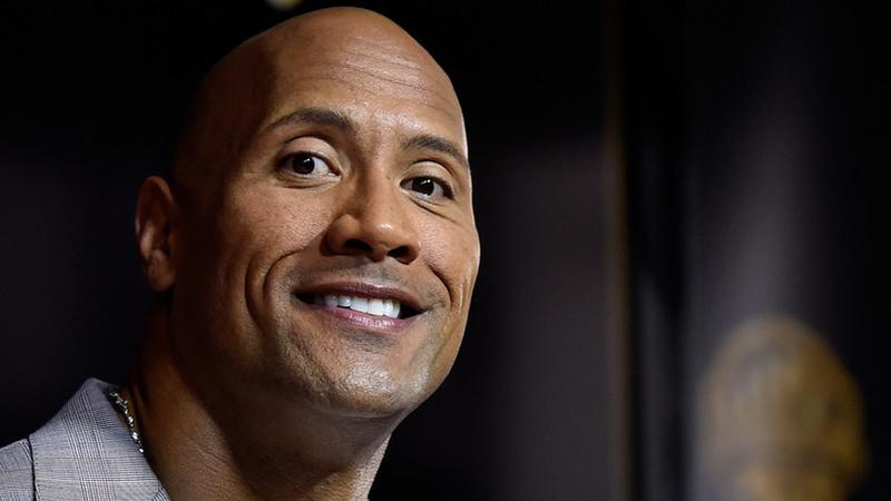 Dwayne Johnson/Fotó:Northfoto