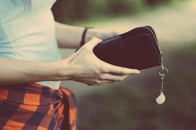 Pogledajte u svoj novčanik i otkrijte zašto vas pare nikako neće