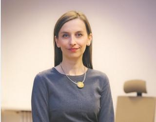 Sylwia Spurek - feministka