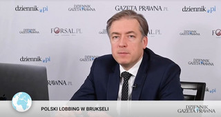 Lobbing w Brukseli - jak walczyć o interesy polskiej nauki i biznesu