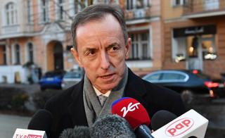 Fogiel: Mam wrażenie, że Grodzki zaczyna mocno szkodzić opozycji