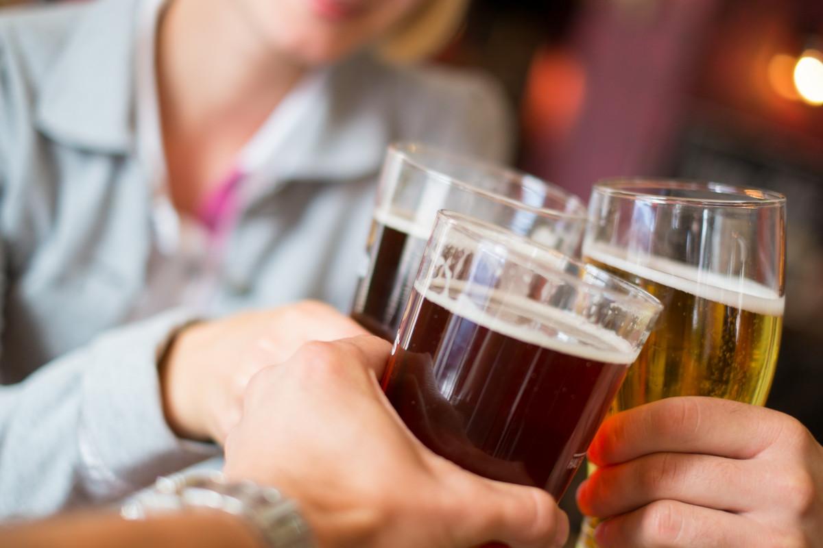 Udruzenje pivara: Poruka o odgovornom pijenju alkohola