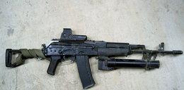 Największa dostawa broni strzeleckiej w III RP!