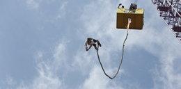 Tragiczny skok na bungee w Gdyni. Prokuratura wskazała winnego