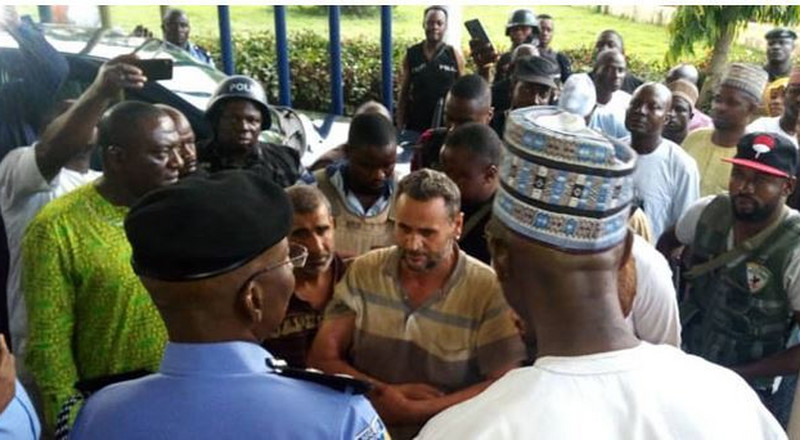 4 Turkish nationals kidnapped in Kwara regain freedom