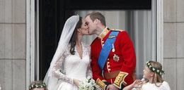 Historia miłości Kate i Williama