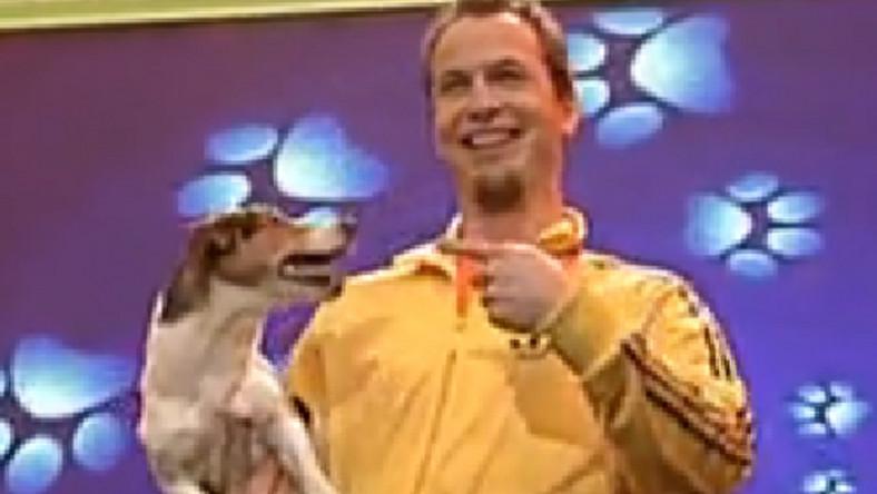 """Magiczny pies wygrał niemiecki """"Mam talent"""""""
