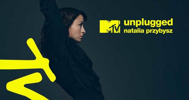 """Natalia Przybysz w projekcie """"MTV Unplugged"""""""