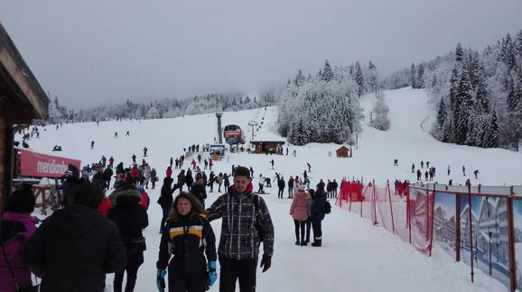 Ulaganje u ski centre