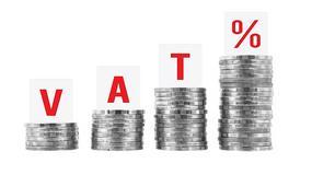 MF: luka podatkowa w 2015 r. była 7,1 razy większa niż w 2007 r.