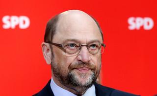 Schulz: Jestem wielkim przyjacielem narodu polskiego