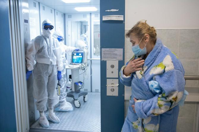 Pacijenti se javljaju lekaru najčešće sedmi dan infekcije