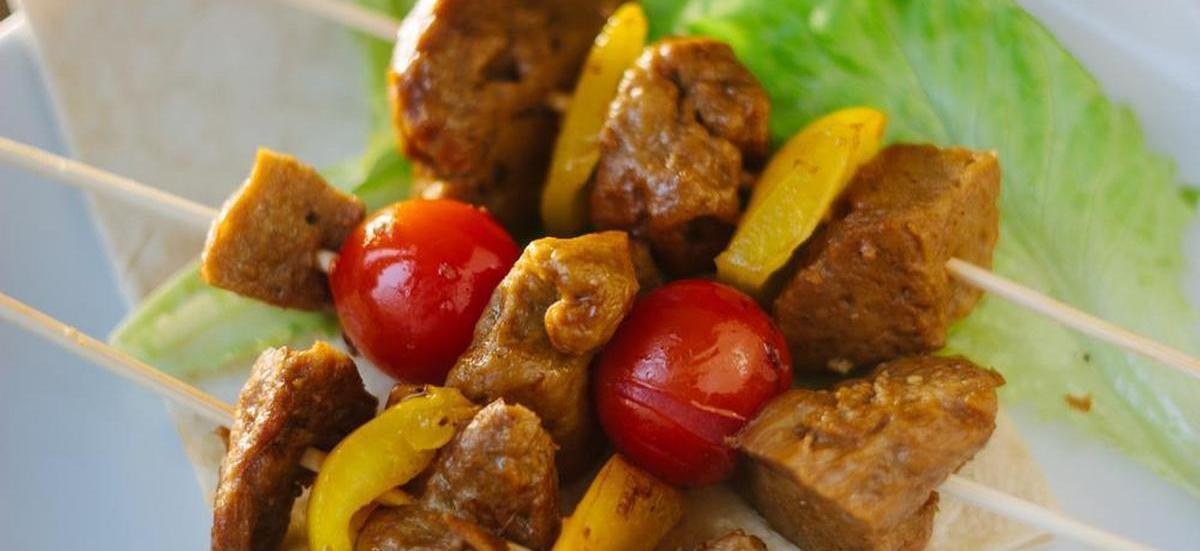 Czym zastąpić mięso? Te produkty mają mnóstwo białka