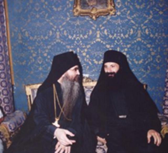 porfirije 06 foto Privatna arhiva spc rs