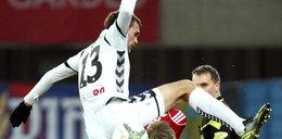Piłkarz Polonii szykuje się na KSW?!