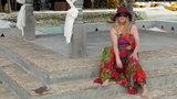 Maryla Rodowicz nie chce wyjeżdżać w tropiki. Meduzy dały jej w kość
