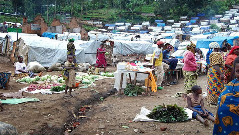 A total number of eight people have been confirmed dead of causes related to hunger and disease in Benue IDPs camp in five months [Independent]