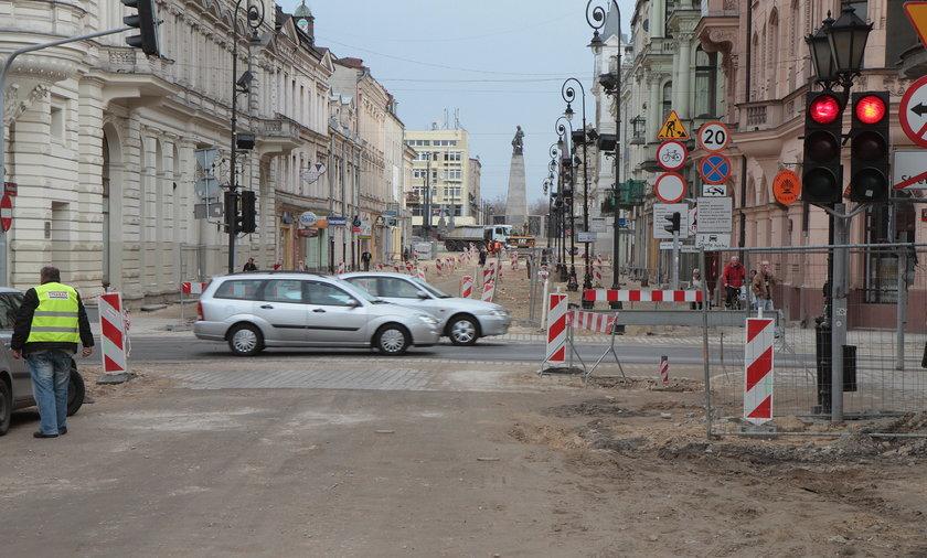 Ulica Próchnika
